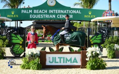 Cassio Rivetti and Bacara D'Archonfosse Land the $25,000 Ultima Fitness National Grand Prix